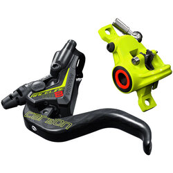 Magura MT8 Raceline Disc Brake and Lever