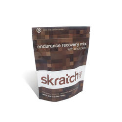 Skratch Labs Endurance Recovery Mix, 12 Servings