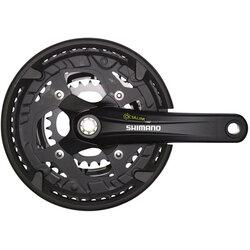 Shimano Alivio FC-T4010 Crankset 175mm