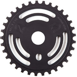 S & M Bikes Drain Man Sprocket