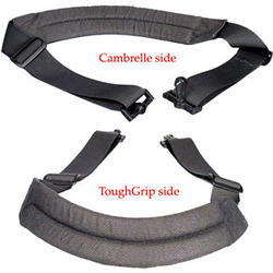Jandd Deluxe Shoulder Strap
