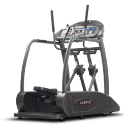 Landice E7 Cardio ElliptiMill Elliptical Trainer