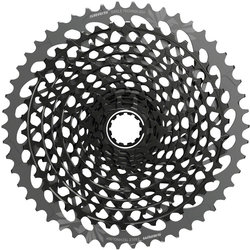 SRAM X01 Eagle AXS XG-1295 Cassette - 12-Speed, 10-50t, Polar Grey