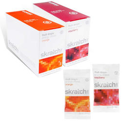 Skratch Labs Fruit Drops (10-Count Box)
