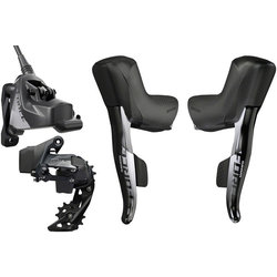 SRAM SRAM Force eTap AXS 2x Electronic Groupset