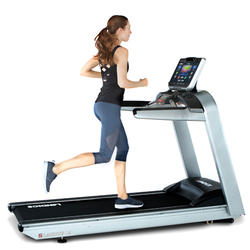 Landice L8-90 LTD Treadmill