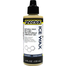 Pedro's Ice Wax Chain Lubricant 4oz