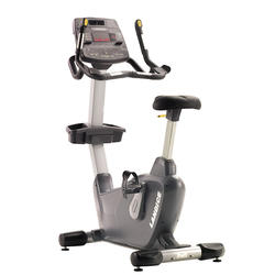 Landice U9 Club Upright Bike