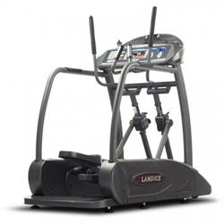 Landice E950 Pro ElliptiMill Elliptical Trainer