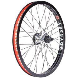 Odyssey Hazard Lite Freecoaster Rear Wheel, Black