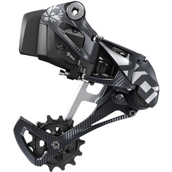 SRAM X01 Eagle AXS Rear Derailleur, 12 Speed, Black