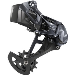SRAM XX1 Eagle AXS Rear Derailleur, 12 Speed, Black