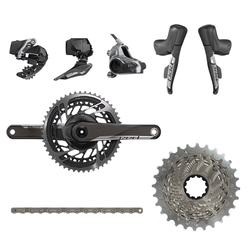 SRAM SRAM Red eTap AXS Groupset