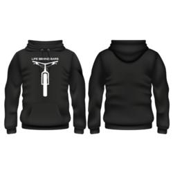 Brands Cycle Life Behind Bars Sweatshirt
