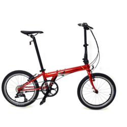 Dahon Speed D9