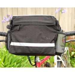 Jandd Touring Handle Bar Pack I