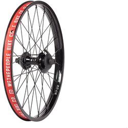 WeThePeople Supreme Rear Wheel - 20