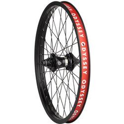 Odyssey Quadrant Rear Wheel - 20