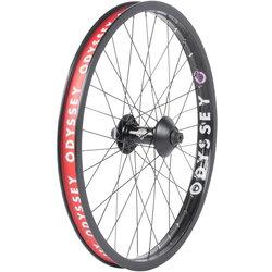 Odyssey Quadrant Front Wheel - 20