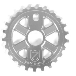 S & M Bikes X-Man Sprocket 25T