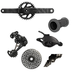 SRAM XX1 Eagle Dub Groupset