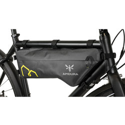 Apidura Expedition Frame Pack, Large 5.3L