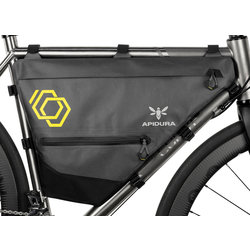 Apidura Full Frame Pack Expedition, Large (14L)