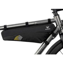 Apidura Racing Frame Pack (4L) Black