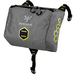 Apidura Backcountry Handlebar Pack, Accessory Pocket