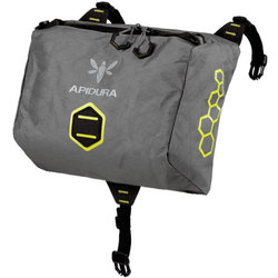 Apidura Expedition Handlebar Pack, Accessory Pocket