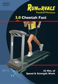 RUNeRVALS Runervals 3.0 - Cheetah Fast!