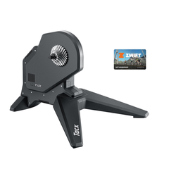 Tacx Flux Smart with 3-Month Zwift Membership