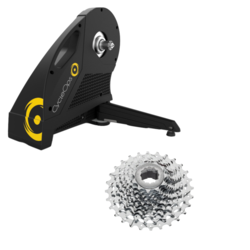 CycleOps Hammer Direct Drive Trainer with 11-Speed Cassette