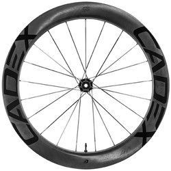 CADEX 65 Tubeless Disc Wheels