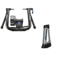 Wahoo Fitness KICKR SNAP Bike Trainer with Kickr Climb