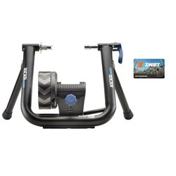 Wahoo Fitness KICKR SNAP Bike Trainer with 3-Month Zwift Membership