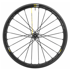 Mavic Ksyrium Pro D 6B Rear Wheel, 12x142 M11