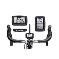 Stages Cycling Dash Bike Computer