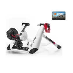 Elite Rampa Interactive Trainer with 3-Month Zwift Membership