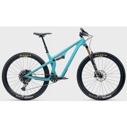 Yeti Cycles SB 115 T2 - Sram AXS - Carbon Wheelset