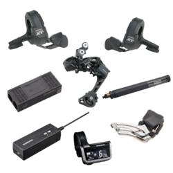 Shimano XT 8050 Di2 Electronic Kit 2x