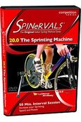 Spinervals Competition Series 20.0 - Sprinting Machine