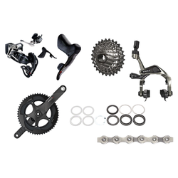 SRAM Red Etap Complete Groupset with Brakes and Bottom Bracket