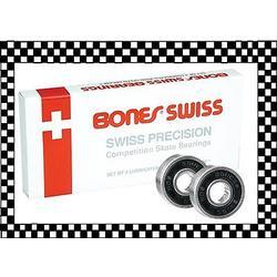 Bones Swiss Single Set Bearings