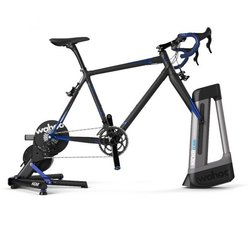 Wahoo KICKR Power Trainer KOM Bundle