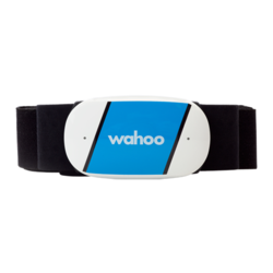 Wahoo Tickr Heart-Rate Monitor
