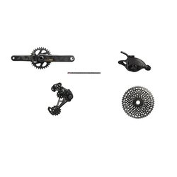 SRAM XX1 Eagle Boost GXP 5-Piece Groupset