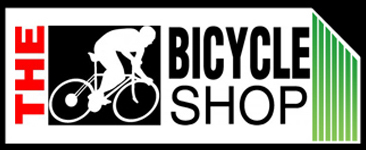 The Bicycle Shop Logo