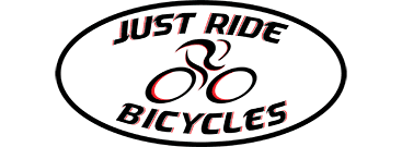 Just Ride Bicycles Logo