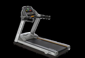 "Matrix T1xe Treadmill w/16"" touchscreen"